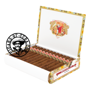 Romeo y Julieta Tacos Edicion 2018 Box of 25