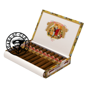 Romeo y Julieta Wide Churchills Box of 10