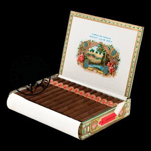 Saint Luis Rey Coronas Box of 25