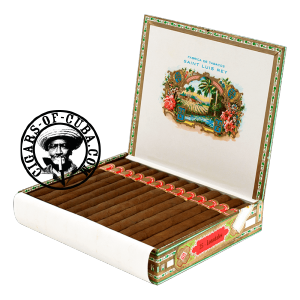 Saint Luis Rey Lonsdales Box of 25