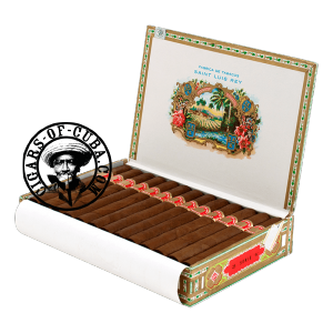 Saint Luis Rey Serie  A Box of 25