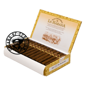 San Cristobal El Principe Box of 25