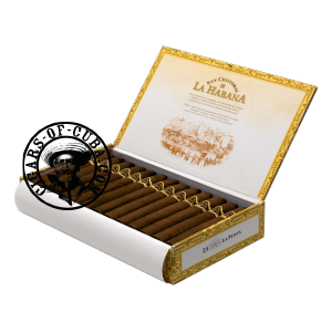 San Cristobal La Punta Box of 25