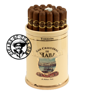 San Cristobal De La Habana Torreon Jar Jar of 25
