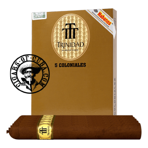 Trinidad Coloniales Pack of 5