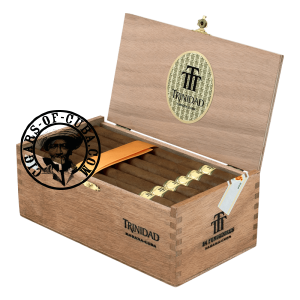 Trinidad Fundadores - 2006 Box of 24