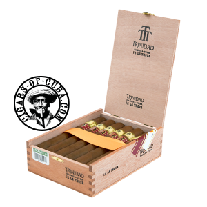 Trinidad La Trova (cdh) Box of 12