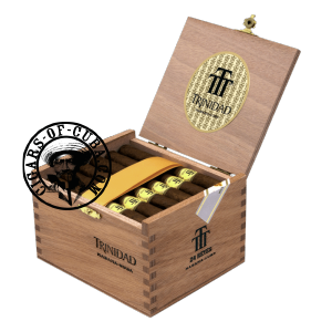 Trinidad Reyes Cabinet of 24 Box of 24