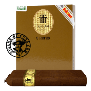 Trinidad Reyes Pack of 5