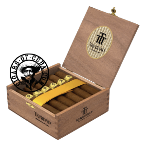 Trinidad Robustos T Box of 12