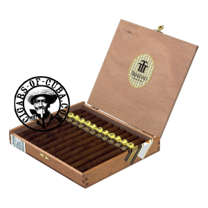 Trinidad Ingenios Edicion 2007 Box of 12
