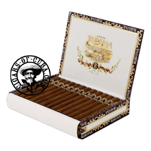 Vegas Robaina Familiar Box of 25