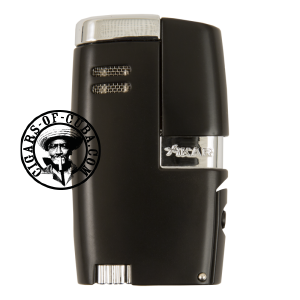 XIKAR Vitara - Double Lighter - Black Box