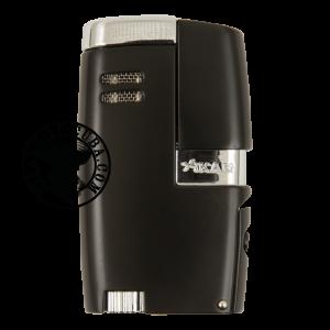XIKAR Vitara - Double Lighter - Black Boite