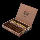 Bolivar Britanicas - 2010 - UK Box of 10