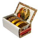 Bolivar Especiales No.2 - 2009 - Germany Box of 25