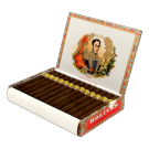 Bolivar Coronas Extra Box of 25
