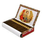 Bolivar Coronas Junior Box of 25