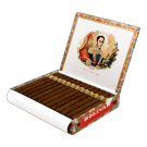 Bolivar Inmensas Box of 25