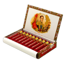 Bolivar Royal Coronas Tubos Box of 10