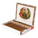 Bolivar Tiempo - 2017 - Francia Box of 10