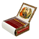 Bolivar Tubos No.3 Box of 25