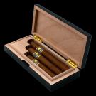 Cohiba Behike Estuche Of 3 Box of 3