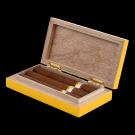 Cohiba Siglo VI Estuche Of 3 Box of 3