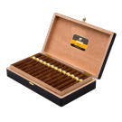 Cohiba Maduro-5 Genios Box of 25