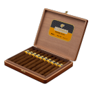 Cohiba Piramides Extra Box of 10