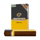 Cohiba Robustos Pack of 3
