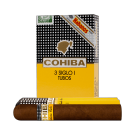 Cohiba Siglo I Tubos Pack of 3