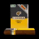 Cohiba Siglo I Tubos Pack of 3
