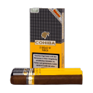 Cohiba Siglo IV Tubos Pack of 3