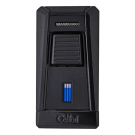 Colibri Lighter Stealth I - Mat Black - 95041 Box