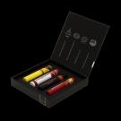 Combinaciones Habanos Selection Robusto Tubos Box of 4