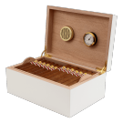 Combinaciones Humidor Edicion Regional - 2010 Switzerland Box of 50