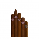 Combinaciones Sampler Montecristo of 5 Box of 5