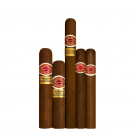 Combinaciones Sampler Romeo y Julieta of 5 Box of 5