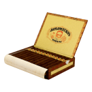 Diplomaticos No.3 - 2001 Box of 25