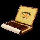 Diplomaticos No.3 - 2001 Box of 25