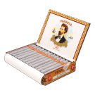 Fonseca Delicias Box of 25
