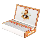 Fonseca No.4 - 2010 - Benelux Box of 25