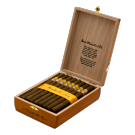 Gloria Cubana Medaille D'or No. 4 Box of 25