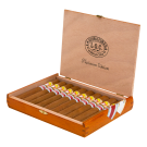 Gloria Cubana Platinum Edition - 2016 - Paises Bajos Box of 10