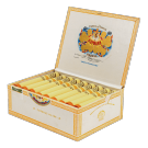 H.Upmann Coronas Major Tubos Box of 25