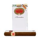Hoyo De Monterrey Coronations Tube Pack of 3
