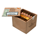 Hoyo De Monterrey Petit Robustos - 2012 Box of 25
