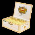 H.Upmann Coronas Junior Tubos Box of 25