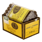Jose La Piedra Brevas Box of 25